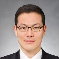 Richard Kim Ph.D.