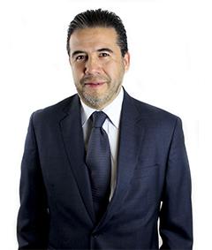 Sergio Gomez Lora