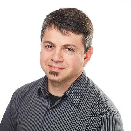 Leonid Balaban, M.S., CEDS