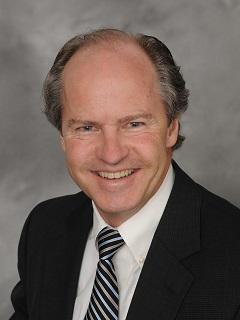 Joe Burgoyne