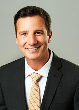 Sean E. Heron, CFA