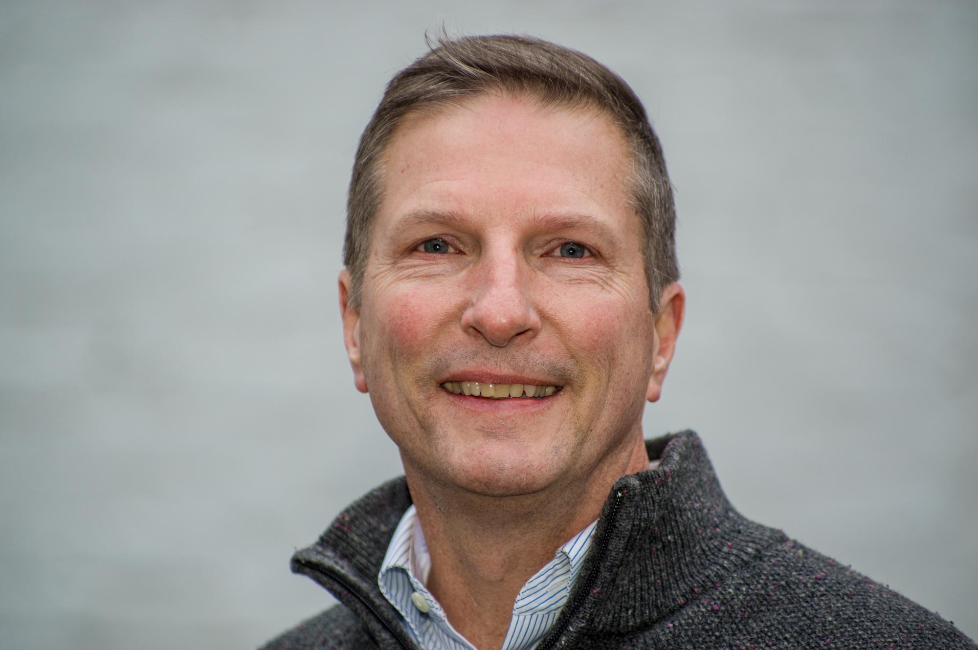 Patrick J. Karol CSP, SMS, CIT