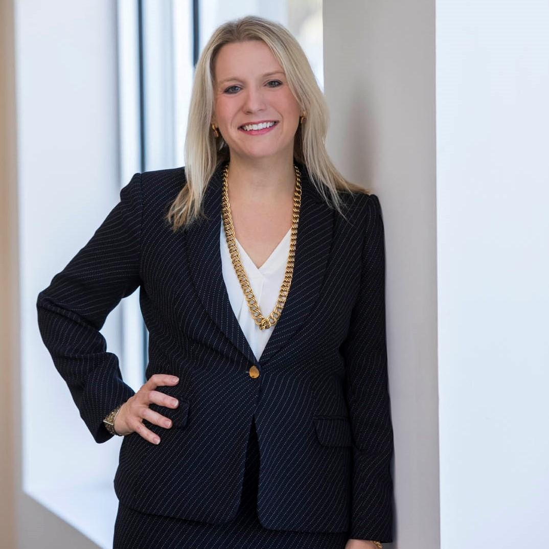 Suzanne Clark, Esq., CEDS, RCU