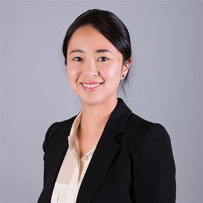 Caroline Shin