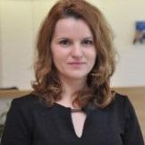 Georgiana Niță, FCCA