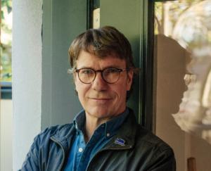 Mike Downie