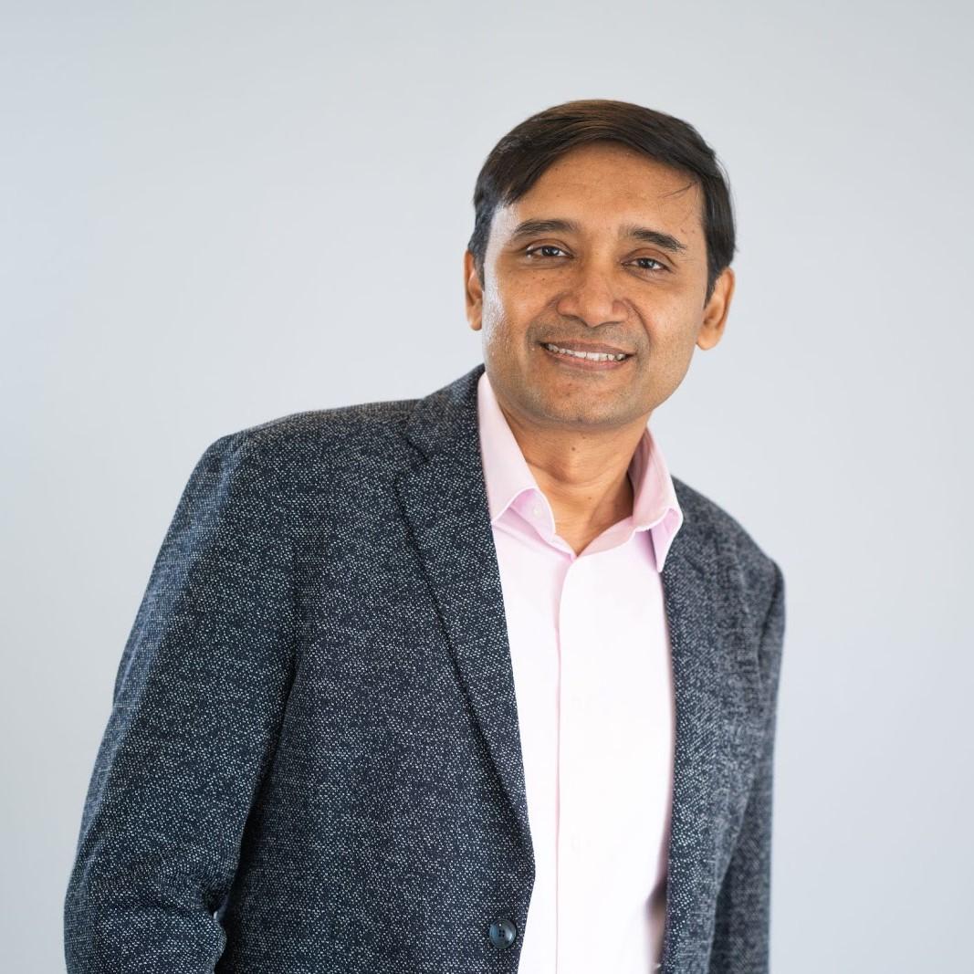 Anil Bhandari