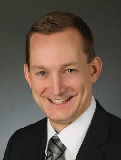 Dr. Markus Gardill