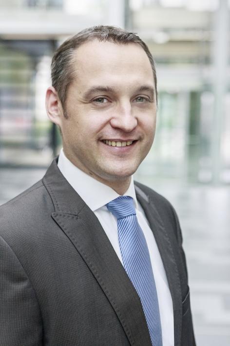 Christian Hof