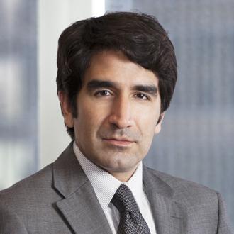 Frank Amini, Ph.D.