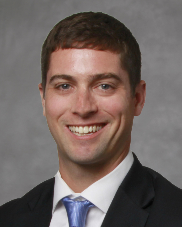 Ryan Gehbauer