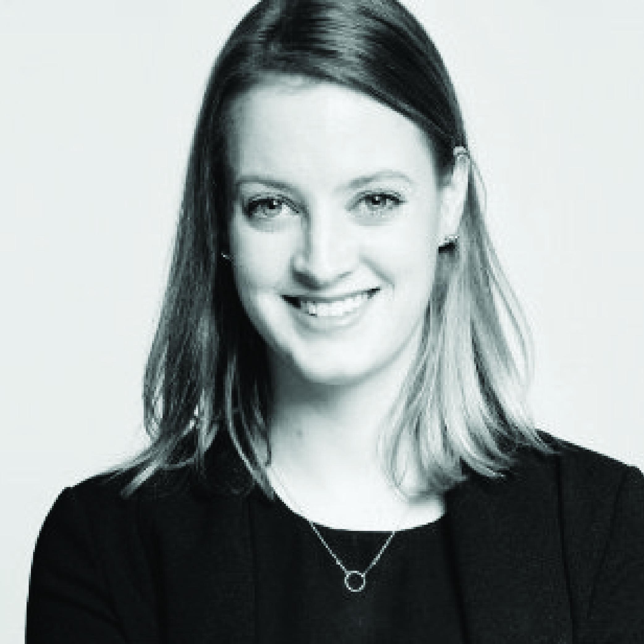 Kirsten Hoedlmoser, M. Eng., CHSC, CIH, P.ENG