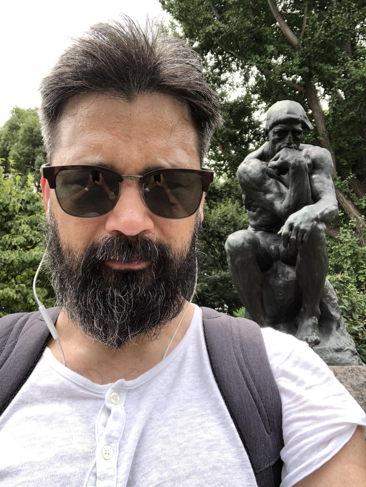 Dr. Tiago Hori