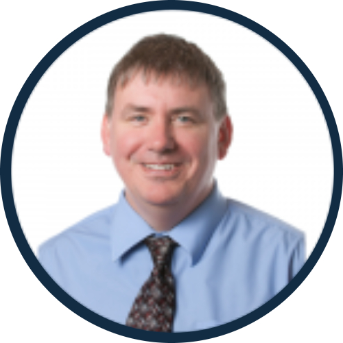 John Chappell, BSc CChem CSci FRSC