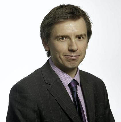 Andrew Neill