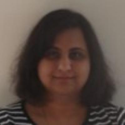 Sarika Budhiraja