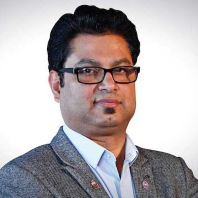 Dr. Tawhid Khan