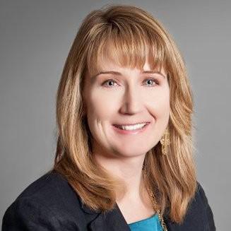 Ann Halkett, CEDS