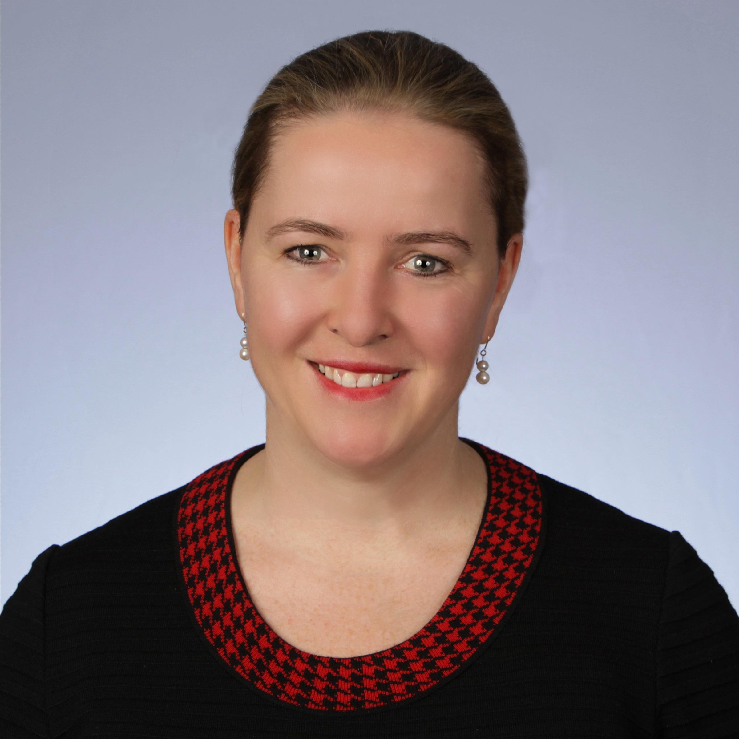 Lorna Davie