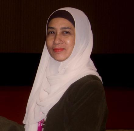 Dr. Raja Elina Raja Aziddin