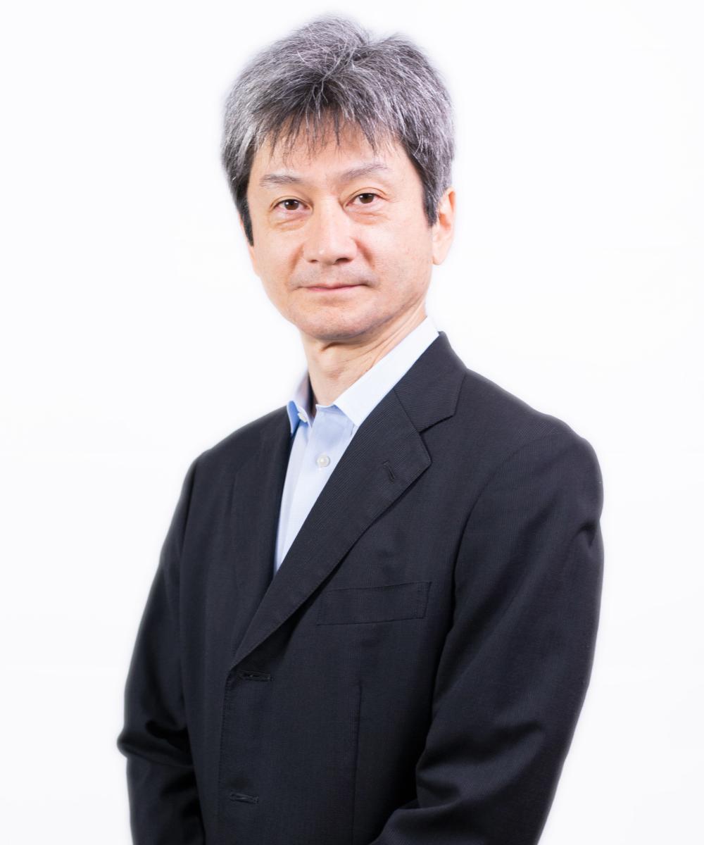 Hiroshi Ataka