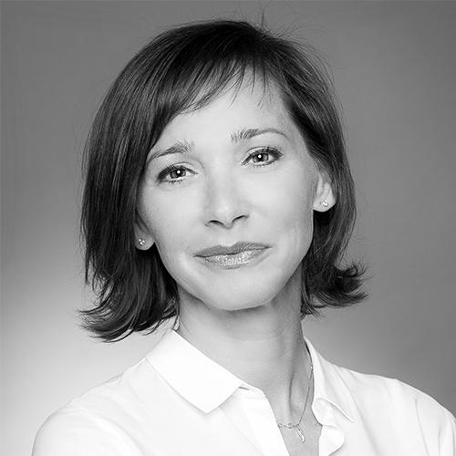 Sandrine Buisson
