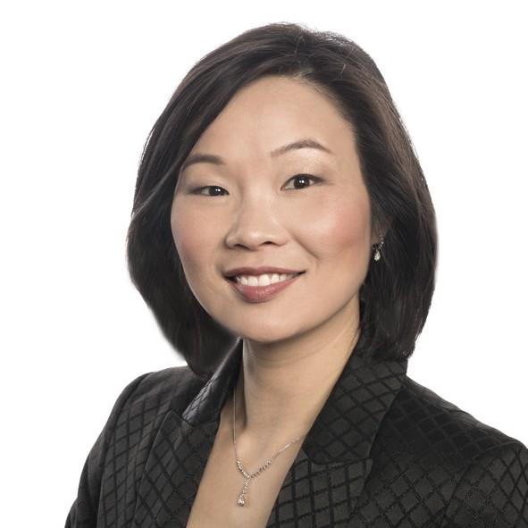 May Lam (Moderator)